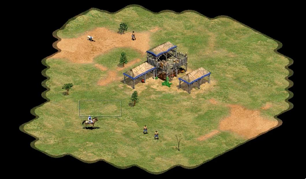 迪哥產品運營筆記|世紀帝國遊戲一開始的斥候,做的就是產品經理的工作內容之一「產品運營」哦!