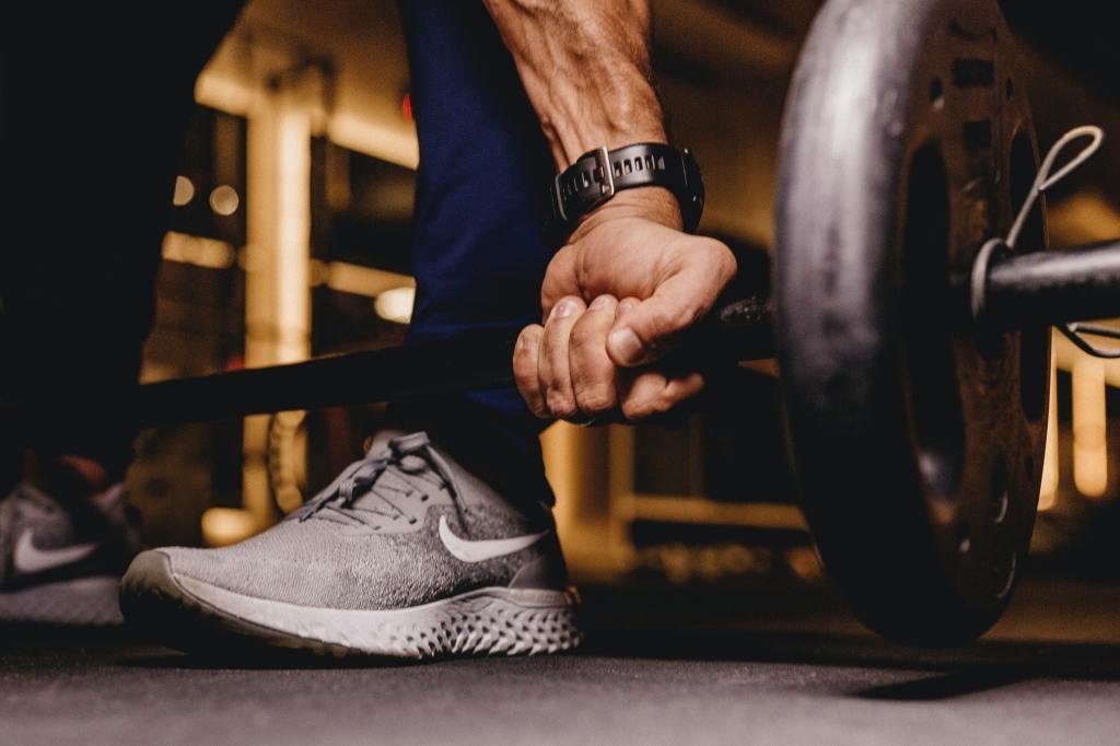 如何用領先指標方法持續早起健身
